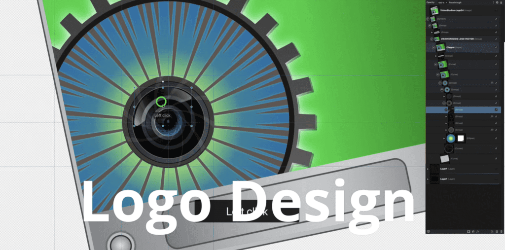Motion Graphics and Graphic Design