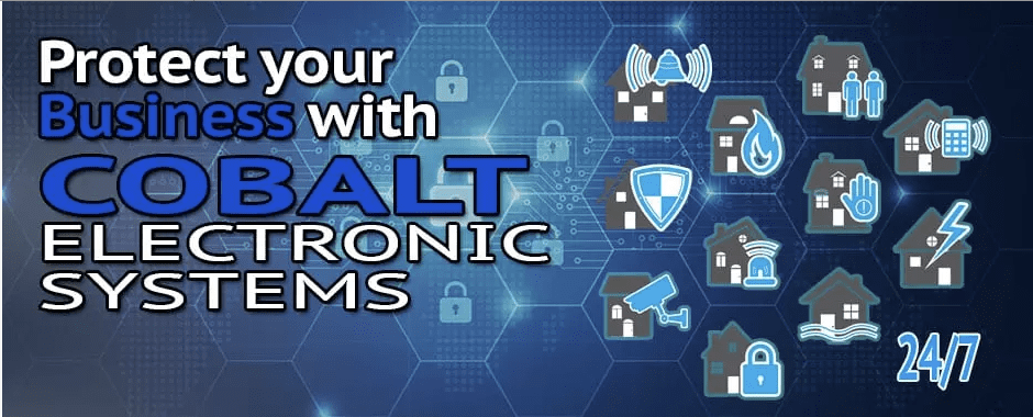Intrusion Detection  Cobalt Electronic Systems